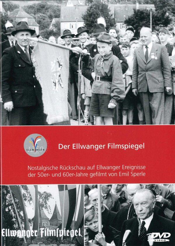 Ellwanger Filmspiegel - DVD