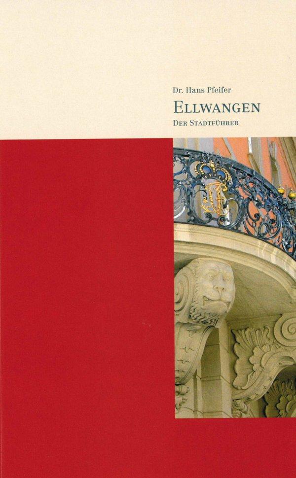 Stadtführer Ellwangen